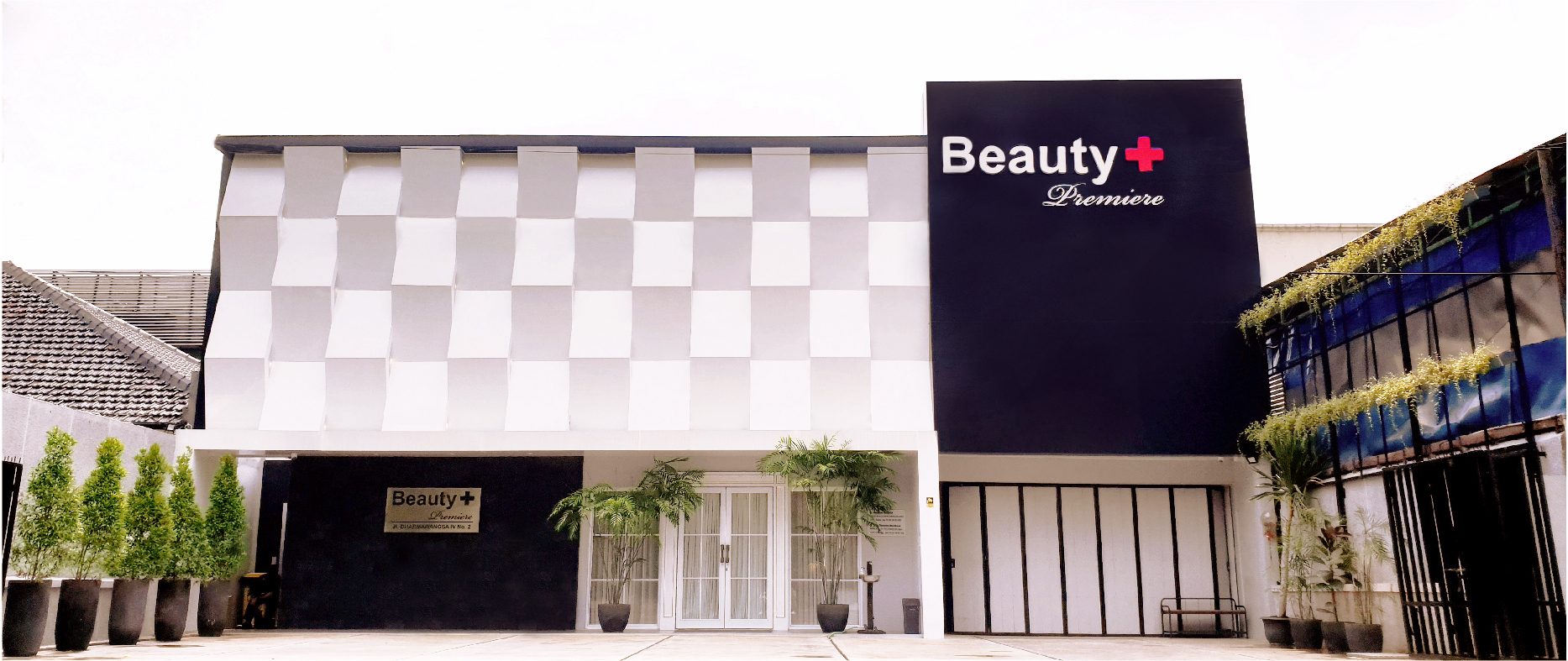 beauty plus darmawangsa