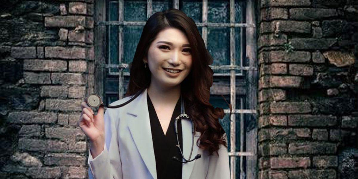 Dokter Patricia Tupang