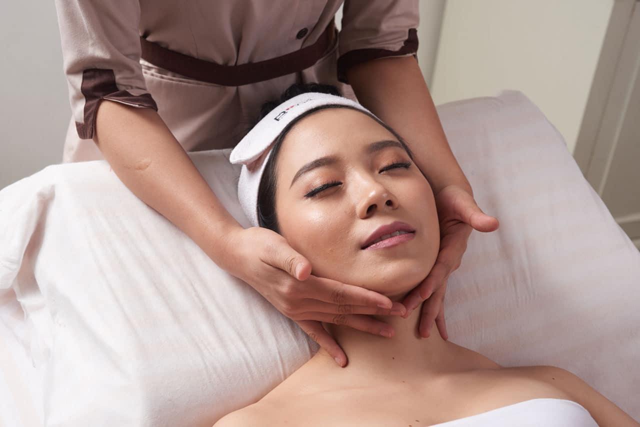 Face Treatment Facial