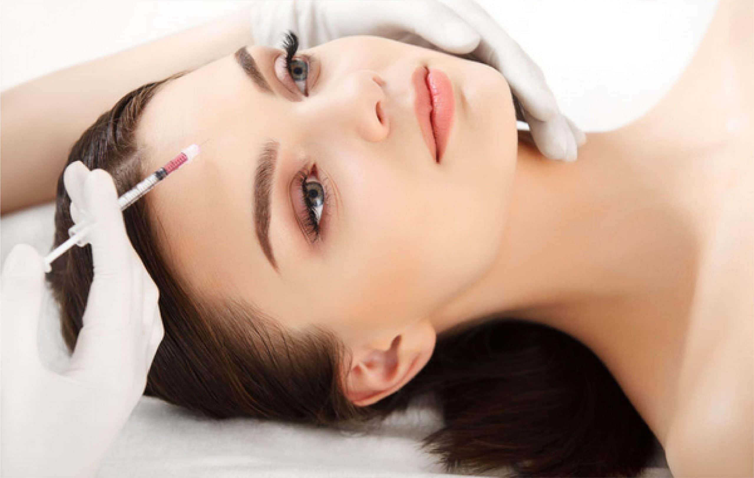 Skin Booster Treatment