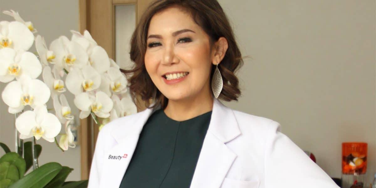 Dr. Citra Kesuma Wardani Sudarmono