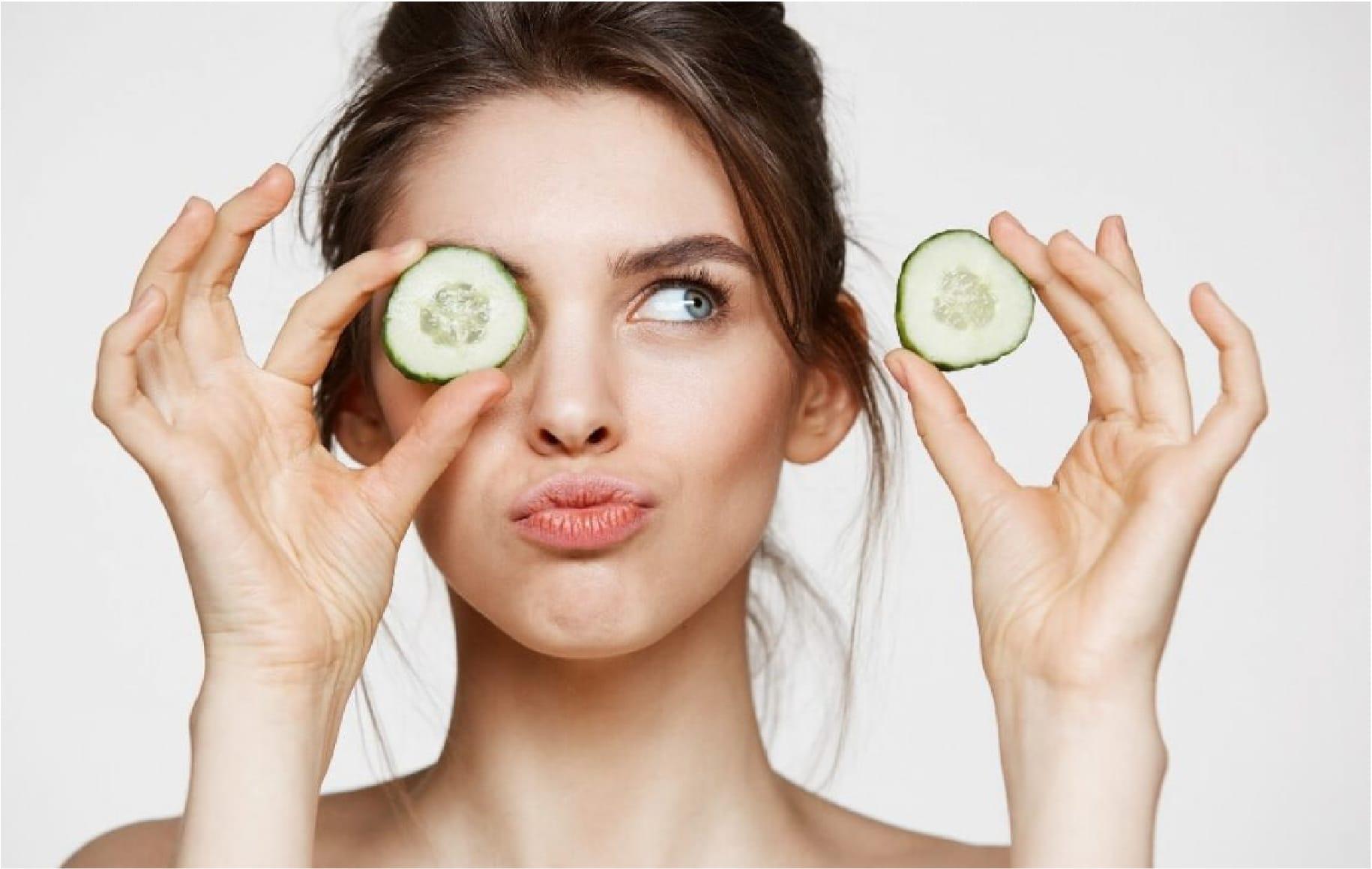Cara menghilangkan kantong mata alami
